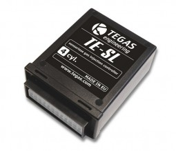 Photo TE-SL - sensorless sequential gas injection controller