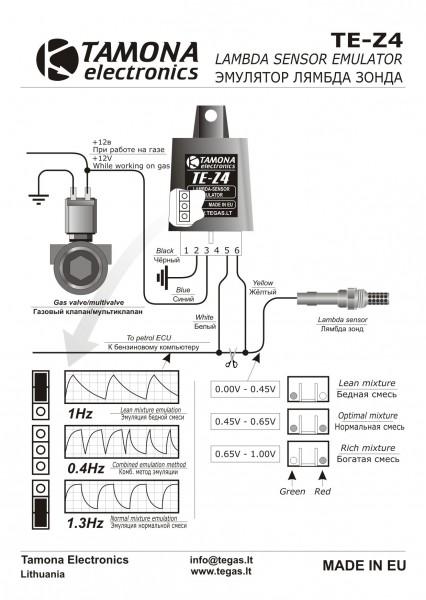 TE-Z4-scheme